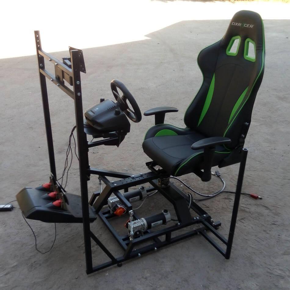 motion simulator