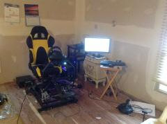 3dof racing sim