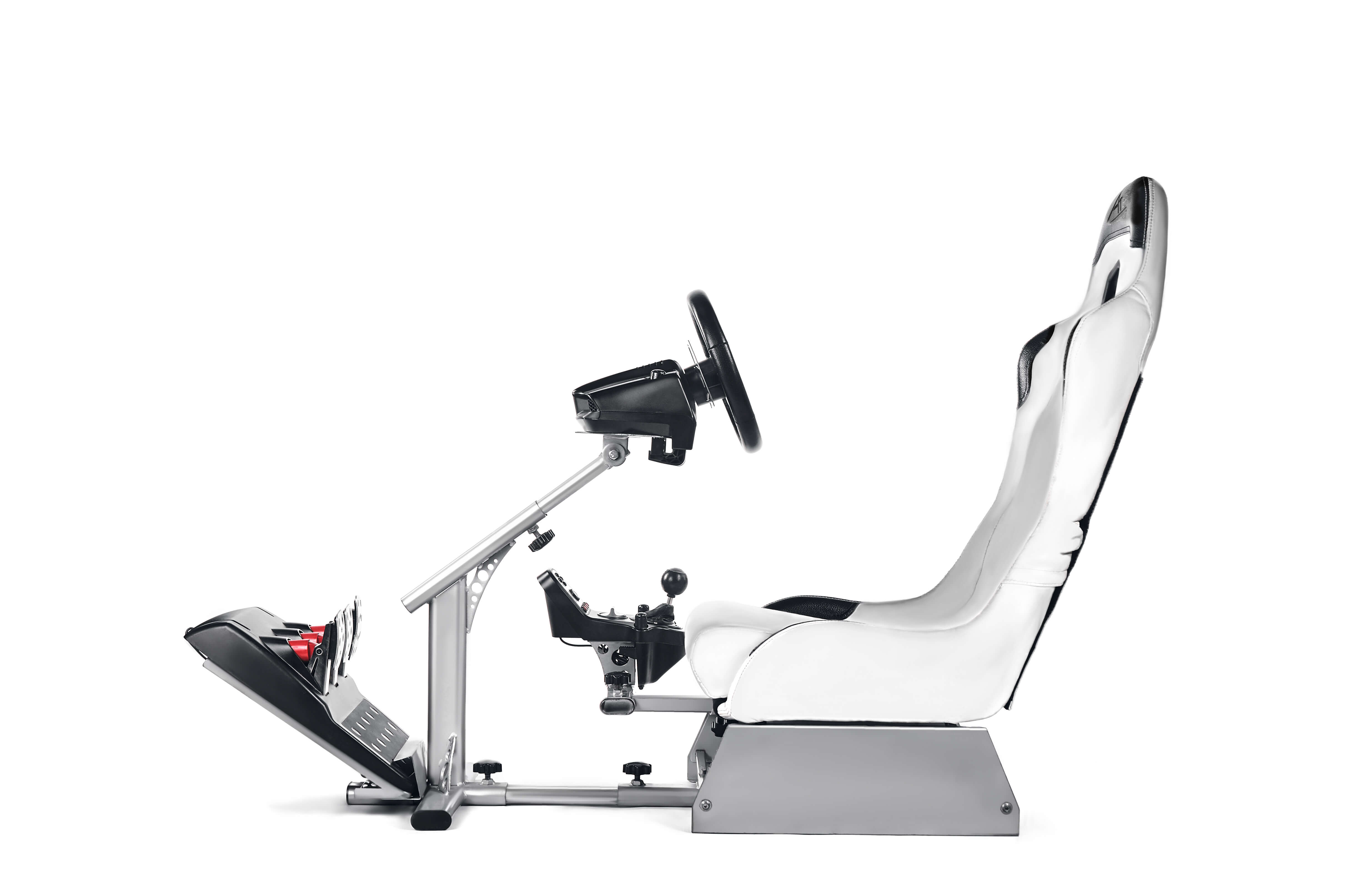Full Motion Simulator 2,3,6 Axis Platforms for PC home Flight and
